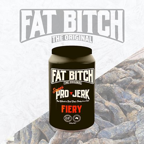 Super Pro Jerk - Fiery