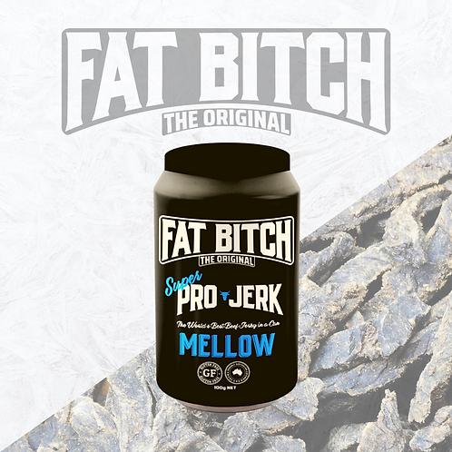 Super Pro Jerk -Mellow