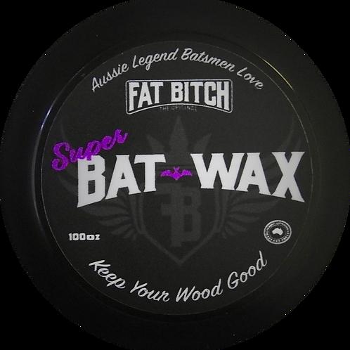 SUPER BAT WAX