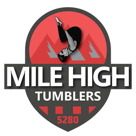 Mile High Tumblers 5280 Team Logo .png
