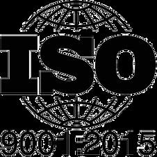 Сертификация ISO 9001:2015
