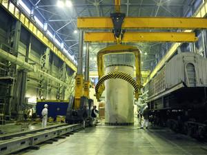 Обеспечение Производственного объединения «Маяк» оборудованием ПРОХИМ