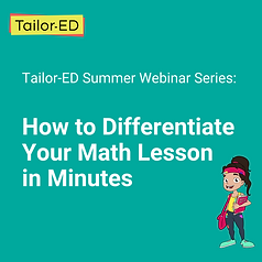 Website_ How to Differentiate Your Math