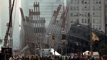 How September 11th Changed America Forever