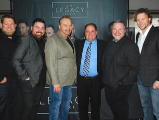 Great Concert with the New Legacy Project