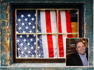 Patriotism: Cynthia Simmons' Interview with Craig