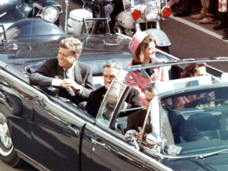 Stories & Myths: The JFK Assassination, Vietnam, and Watergate