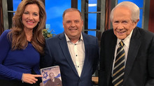 Watch Craig's Interview with Wendy Griffith on The 700 Club