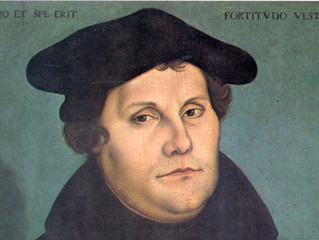 A Prophecy, A Prophetic Dream, and the Reformation