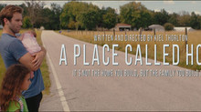 Aaron von Buseck's Work as Dir. of Photography for 'A Place Calls Home' Premiers in Knoxville Fest.