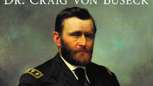 Today is the Day! 'Victor! The Final Battle of Ulysses S. Grant' Now Available for Purchase