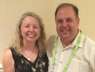 More Than A Review - Donna Feyen and Craig von Buseck on Why Grant Matters Today