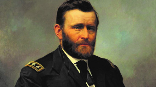 On CBN.com: 'New Ulysses S. Grant Biography Delivers Valuable Lessons in Reconciliation'