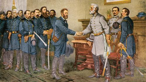Eddie Jones Asks, 'Have You Heard of Ulysses S. Grant?'