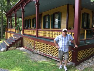 Grant Cottage Leader Endorses 'Victor! The Final Battle of Ulysses S. Grant'