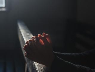 Three Keys To Answered Prayer