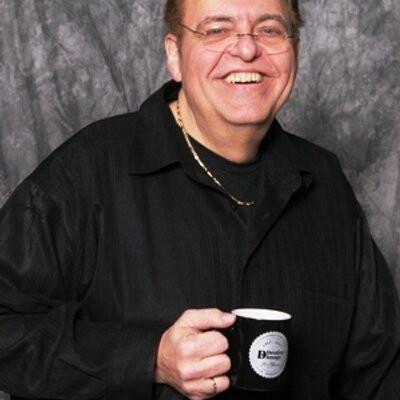 Don Nori of Destiny Image Publishing