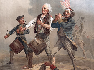 The Causes of the American Revolution on This Week's Stories & Myths