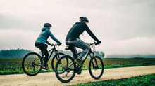 Wheels of Wisdom: How a Bicycle Journey Revealed Lessons for Life