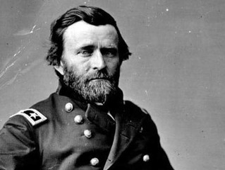 The Leadership Principles of Ulysses S. Grant - Stories & Myths (Episode 16)