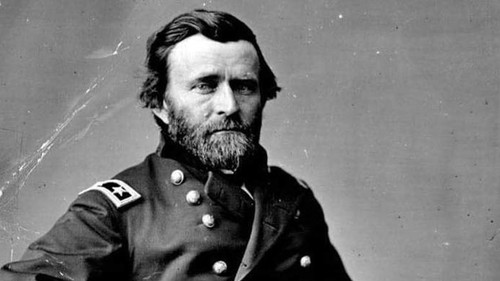 Story of Courage - 'Victor: The Final Battle of Ulysses S. Grant'