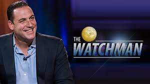 Craig's 'I Am Cyrus' Interview on Erick Stakelbeck's TBN 'The Watchman' Program
