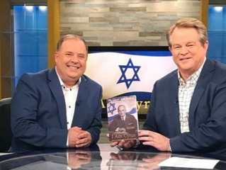 Stories & Myths: Gordon Robertson Speaks to Craig About Harry S. Truman and the Rebirth of Israel