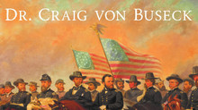 RELEASE DAY! Forward! The Leadership Principles of Ulysses S. Grant