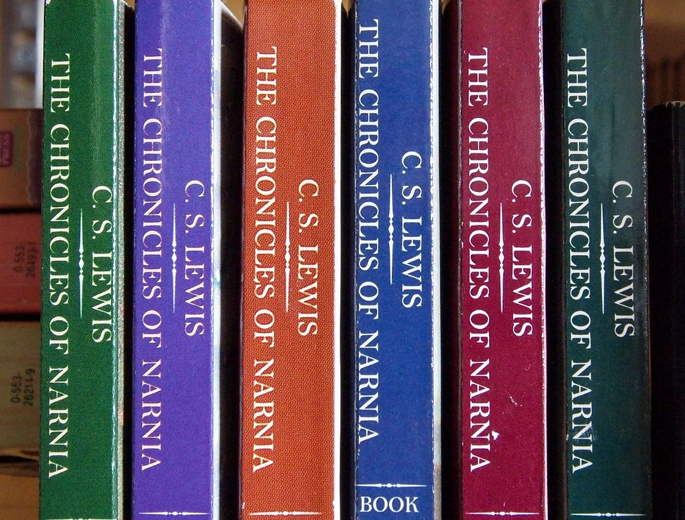 C. S. Lewis Books
