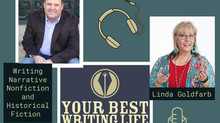 Your Best Writing Life: Dr. Craig von Buseck on Writing Narrative Nonfiction