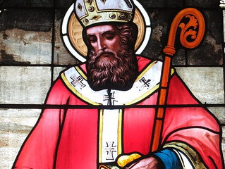 Who Is The Real Saint Nicholas?