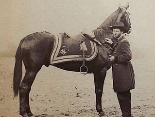 Stories & Myths: Debunking Falsehoods Surrounding Ulysses S. Grant