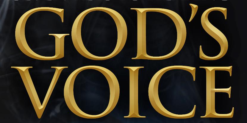 Seven Keys to Hearing God's Voice by Craig von Buseck