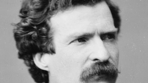 On This Episode of Stories & Myths We Discuss the Friendship of US Grant and Mark Twain