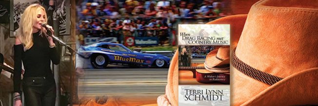 Terri Lynn Schmidt - When Drag Racing Met Country Music