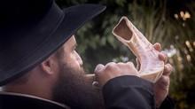 Yom Kippur and the Sacrifice of Jesus