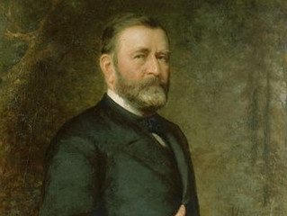 The Dramatic Story of the Final 2 Years of General Grant - on Discover The Story Podcast