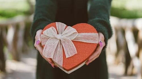 Saint Valentine: A True Love Story