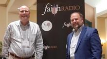 Faith Radio Interview: Craig on His New Book, 'Forward! The Leadership of U.S. Grant'