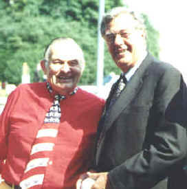Col. Poole & Dick Armey