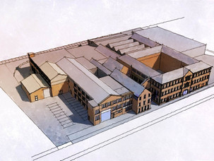 Major Planning Application Approved