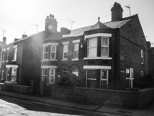 HMO Approved in Queens Road Chester.