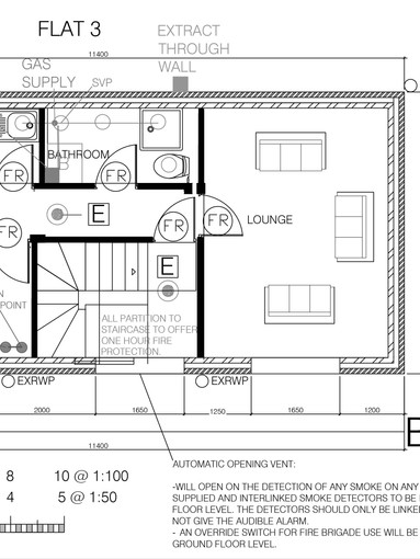 Approved Floorplans