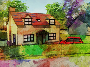 New Build Planning Application Approved in Norfolk.
