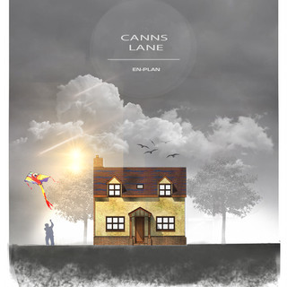 Canns Lane, Hethersett, Norfolk - New House Approved.