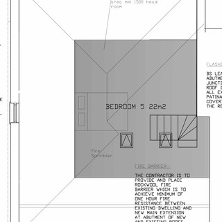 Approved Loft Conversion