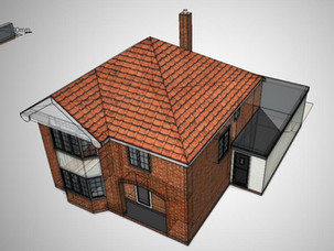 New Extension Approved Norfolk
