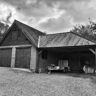 Change of Use of Garage to Holiday Let Approved.