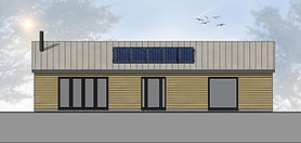 New house approved in the Green Belt in Essex. En-Plan: Planning Consultants for Essex.