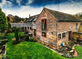 ApprovedListed Building Conset Shropshire